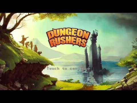 Dungeon Rushers A Failed LongPlay |
