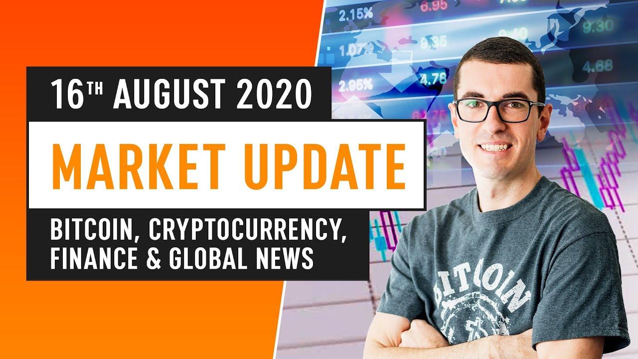 bitcoin finance news