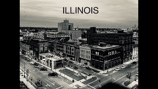 Most Haunted Places In Illinois
