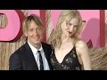 "Nicole Kidman and Keith Urban HBO's ""Big Little Lies"" Premiere"