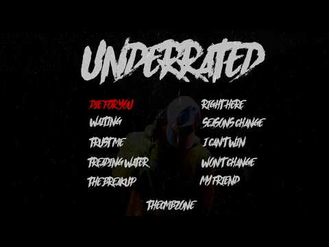 Chris Brown - Underrated (Mixtape)