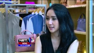 Made In Indonesia : Tas Chata - NET5