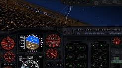 Flight Simulator 2000 Professional [2000/3Dfx/DE]