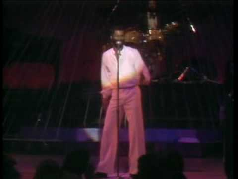 If You Don't Know Me By Now - Teddy Pendergrass Live