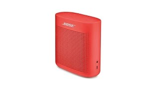 Bose SoundLink Color II WaterR…