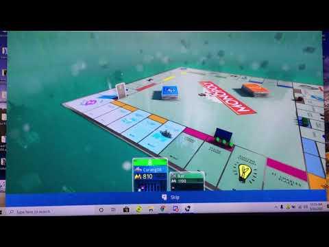 Corang15 Plays... Monopoly Plus! Game 12, Part 1 |