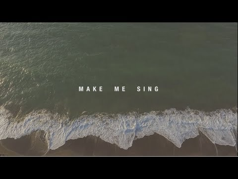 Leanne and Naara - Make Me Sing (Official Lyric Video)