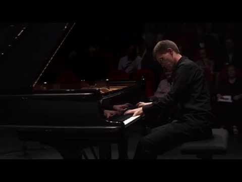 P. Tchaikovsky. Romeo and Juliet (Overture-Fantasy) - V. Gryaznov's piano transcription