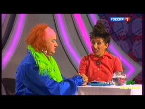 Елена Воробей и Игорь Маменко. Аншлаг, эфир от 09.01.2015