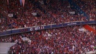 Ligue 1 - Résumé de la 1ère journée / 2012-13