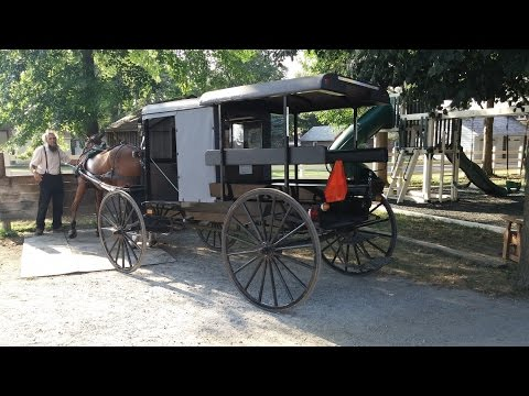 Lancaster, PA - Trip 2015 - Amish Country
