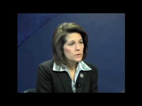 Meet the Face of Corruption | Catherine Cortez Masto