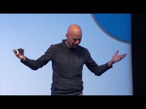 Keynote: Sebastian Thrun | Udacity Intersect 2017 - YouTube