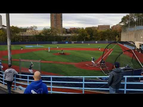 Michael Uriati - 2021 (Batting @ Columbia)