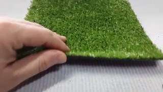 Искусственная трава CCGrass YP-7(, 2016-04-11T12:42:56.000Z)