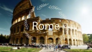 Италия. Рим. Гид в Риме. Рим - что посмотреть. Экскурсия в Риме(, 2016-08-11T11:22:55.000Z)