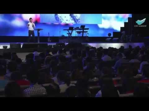 English Service Revelation Knowledge Kong Hee 22 Jun - 23 Jun City Harvest Church Singapore [FULL]