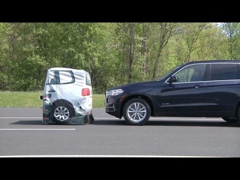 The Safety Standard For US Cars Is About To Change - Newsy