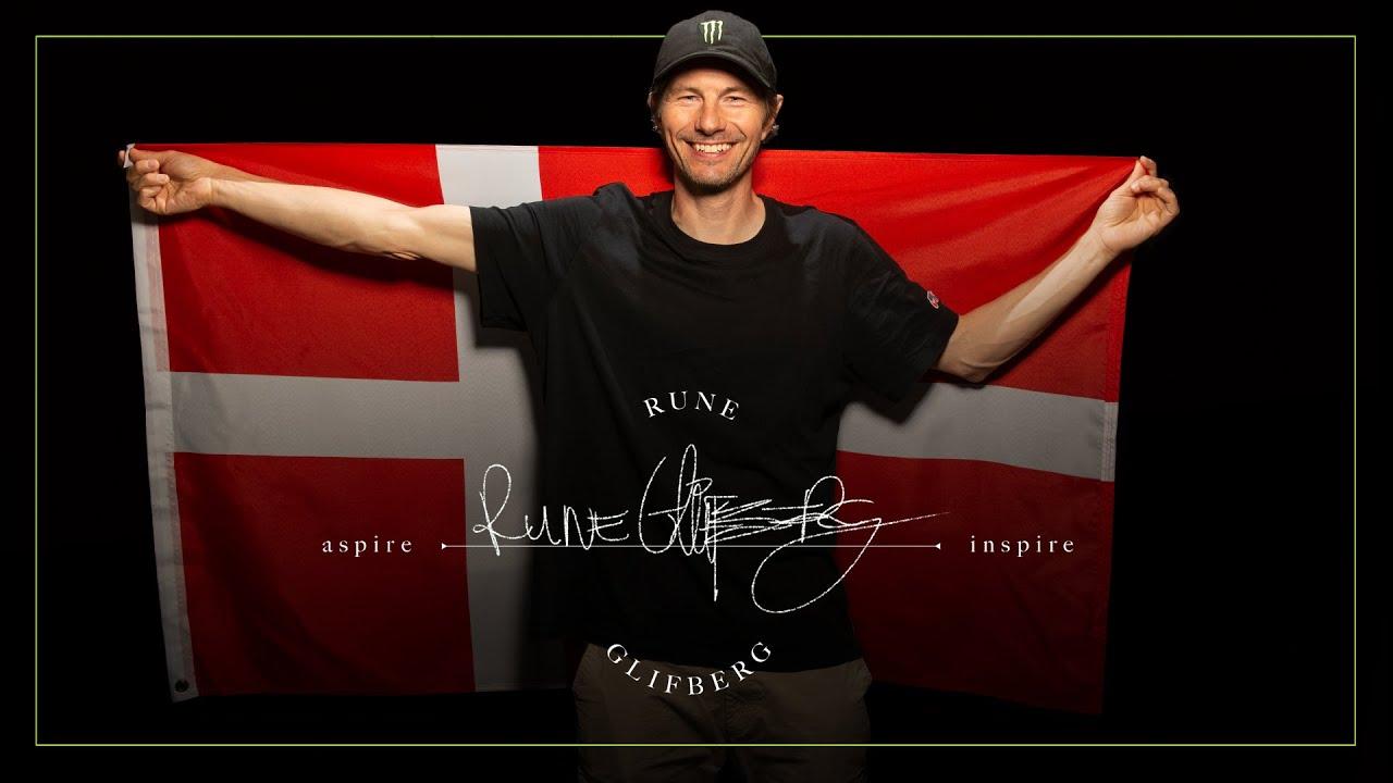 RUNE GLIFBERG |  Aspire - Inspire: Ep 03