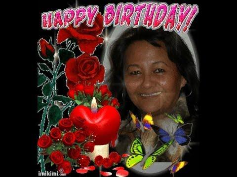 Dino Ulang Tahun Mu-Jennifer Tordjo-Pop Jawa Suriname