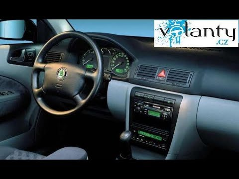 how to disassemble the steering wheel airbag skoda. Black Bedroom Furniture Sets. Home Design Ideas