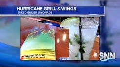 SNN: Bar Tab: Hurricane Grill & Wings