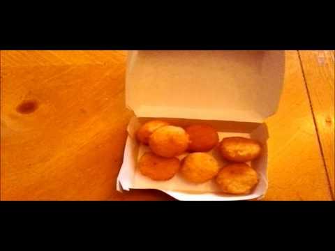 New Burger King Cheesy Tots thumbnail