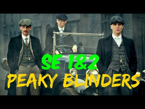 How To Download Peaky Blinders Season 1&2