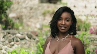 US Virgin Islands - A'Yana Phillips - Contestant Introduction (Miss World 2019)