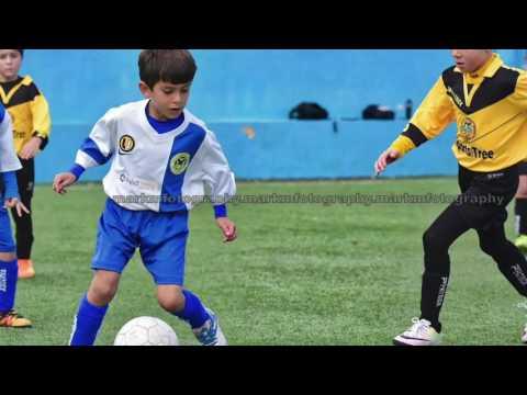 2016 Flashback - Marsaxlokk F.C.Y.N - Born 2009 - Under 8