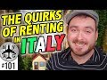 Renting In Italy - Part 2 of How to rent an apartment in Italy