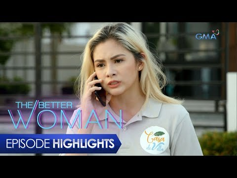 The Better Woman: Sikretong isisiwalat ni Chesi | Episode 55