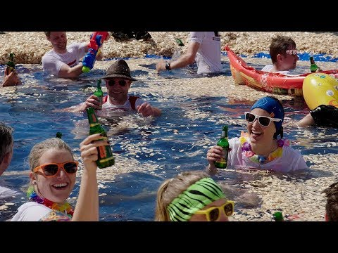 Grill Pool Challenge 2018 bei EGGER