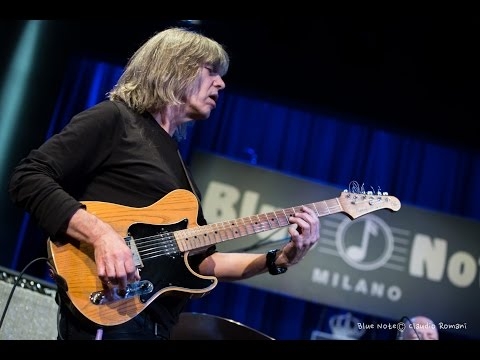 Mike Stern Band – Kate (Live)