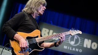 Mike Stern Band - Kate - Live @ Blue Note Milano