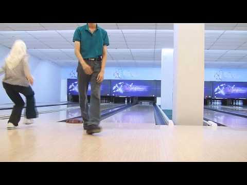 Bowling Practice at Pacific Bowl Komplex Mutiara, Jln Ipoh