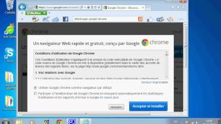 comment télécharger google chrome
