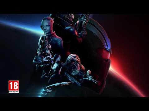 Mass Effect Legendary Edition – Official Teaser