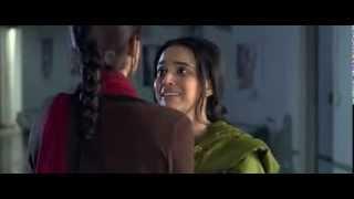 Raanjhanaa Last scene in hd