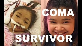 She CAME BACK FROM COMA Watch What Happens Next!   MIRACLE!