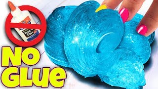1 INGREDIENT SLIME TESTING! EVEN MORE NO GLUE SLIME RECIPES