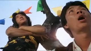 Phim Hài Thành Long 2018 Ẩn Giả Sa Lưới   Ninja In The Dragon's Den 1982