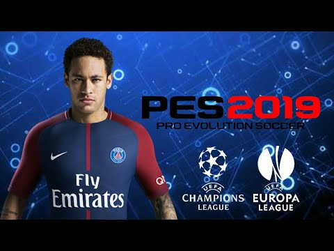 pes 2019 for android free