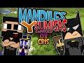 Minecraft | Mandiles y Sumisas | Capitulo 3  ( Cris )