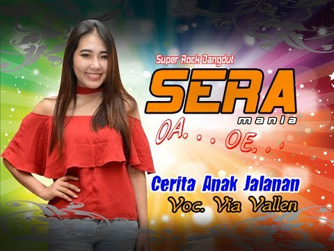 Cerita Anak Jalanan Cover Via Vallen OM SERA Live Palur