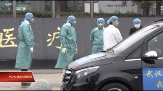 Truyền hình VOA 25/1/20: Lo ngại coronavirus, dân kêu gọi đóng cửa biên giới Việt-Trung (Mùng 1 Tết)