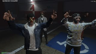 🔴GTA V - ROLEPLAY INDIA |  BANK ROBBERIES LET'S GO  | EMPEROR PLAYS 😻