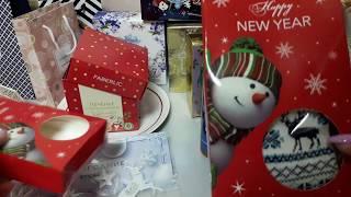 Где брать подарки на Новый год
