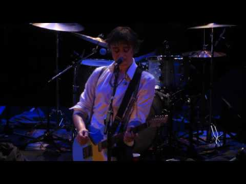 Peter Doherty - Flags Of The Old Regime Live @ Hackney Empire