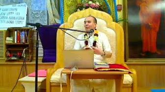 Шримад Бхагаватам 3.24.10 - Юга Аватара прабху